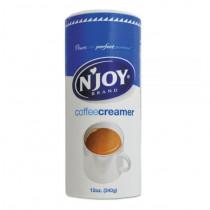 N'Joy Orignal Non-Dairy Coffee Creamer, 12oz