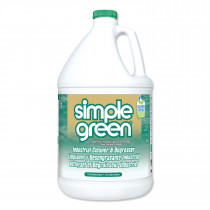 Simple Green® Concentrated Industrial Cleaner, 1 gal