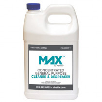 MAX™ by ABATIX™ General Purpose Cleaner & Degreaser, 1 Gallon