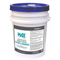 MAX™ by ABATIX™ General Purpose Cleaner & Degreaser, 5 Gallon