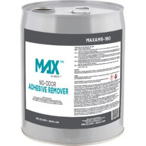 MAX™ by ABATIX™ Odorless Adhesive Remover -  5 Gallon Pail