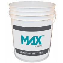 MAX™ by ABATIX™ 5 Gallon Bucket With Handle