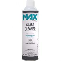 MAX™ by ABATIX™ Glass Cleaner- Aerosol 12 per CS