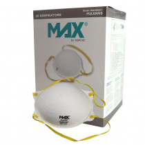 MAX™ by ABATIX™ N95 Disposable Particulate Respirator 20/Box