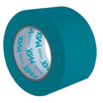 """MAX™ by Abatix™ Polyethylene Tape, Teal, 3"""" x 180' (CS)"""