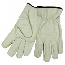 3730DP - Driver Glove - Synthetic Leather - Large