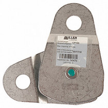 Stainless Steel Pulley Block Assembly