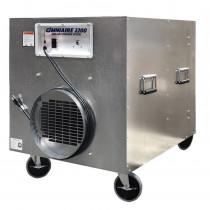 OmniAire OA2200C HEPA Negative Air Machine, 2000 cfm