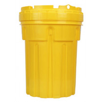 Ultra-Overpack Salvage Drum, 95-gallon