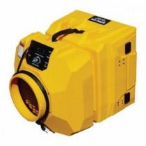 OmniAire OA600N HEPA Negative Air Machine, 600 cfm