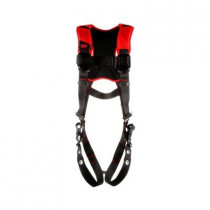 3M™ Protecta® Comfort Vest-Style Harness 1161417, Small
