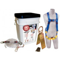 Compliance In A Can Fall Protection