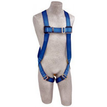 3M™ Protecta® Vest-Style Harness AB17510, Blue