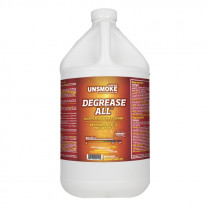 Legend Brands ProRestore® Cleaning Solution, Degrease-All, 4 GL/cs