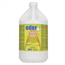 Legend Brands ProRestore® Deodorizer, Tabac-Attack, 4 GL/cs