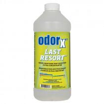 Legend Brands ProRestore® Deodorizer, Last Resort, 12 QT/cs