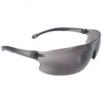 Radians® Rad-Sequel™ Safety Glasses, Smoke Frame, Smoke Anti-Fog Lens