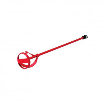 Red Devil® 4043 Heavy Duty Paint and Mud Mixer -  Steel -  Coated