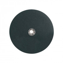 SAIT® 59336 Close Coated Abrasive Disc 100 per BX -  5 in Dia -  7/8 in -  36 Grit -  Coarse Grade -  Zirconia Abrasive