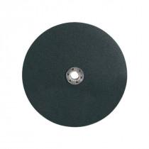 SAIT® 59336 Close Coated Abrasive Disc 100 per BX -  5 in Dia -  7/8 in -  36 Grit -  Coarse Grade -  Zirconia Abrasive
