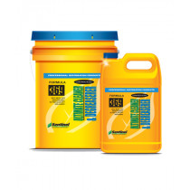 Sentinel Heavy Duty Ultimate Cleaner and Degreaser - 55 gal Drum - Liquid - Clear