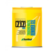 Sentinel (717/05) Thickened Mastic Remover Gel, 5 Gallon