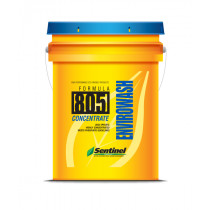 Sentinel 805 Envirowash -  5 gal Pail -  Liquid -  Green -  Slight