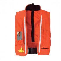 Stearns 1470 Ultra Commercial Life Vest, Orange
