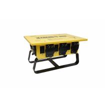 X-Treme Box™ Temporary Power Distribution