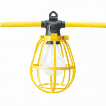Southwire 7548SW Five 150W A23 Bulb Lampholders