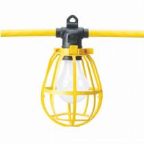Southwire 7549SW Ten 150W A23 Bulb Lampholders