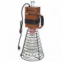Southwire 7605SW 400W Metal Halide Light Fixture