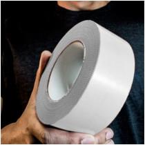 "General Purpose PE Tape, White, 2"" x 180'"