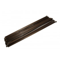 "Texas Pneumatic Tools (TX-00120) Beryllium Copper Scaler Needles, 7"""