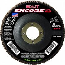 SAIT® - Encore - Flap Disc Type 29 - 4 1/2 in. x 7/8 in.