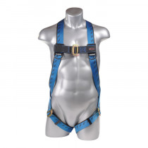 KStrong® Kapture™ Essential 3-Point Full Body Harness, Universal Size (L-XL)
