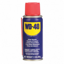 WD-40® Multi-Use Product, 3oz Handy Can