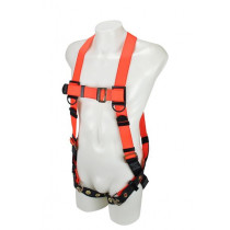Web Devices Economy Full Body Harness