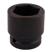 Wright Tool 8834 SAE Standard Length Shape I Impact Socket -  1-1/16 in Socket -  1 in Drive -  2-13/32 in OAL -  Alloy Steel