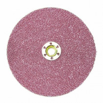Cubitron™ II 982C General Purpose Coated TN Quick Change Abrasive Disc - 4-1/2 in Dia - 36+ Grit - Very Coarse Grade