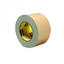 3M™ 500 Impact Stripping Tape -  2 in W x 10 yd Roll L -  36 mil THK -  Paper Liner -  Green