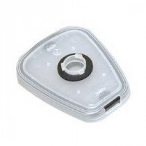 3M™ 502 Filter Adapter -  For Use With 2000 and 7093 Series Particulate Filter and 5000 Series Respirators