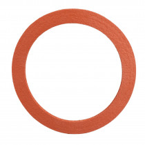 3M™ 6896 Center Adapter Gasket 20 per CS -  For Use With 6000 Series Respirators -  6884DIN Series Port Adapter Assembly