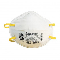 3M™ Particulate Respirator 8110S