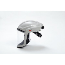 3M 3M™ Versaflo™ Respiratory Faceshield Assembly M-206/37299(AAD)- with Comfort Faceseal  1/Case