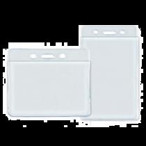 Badge Holder 2-3/8 x 3-3/8 Horz 50/pk