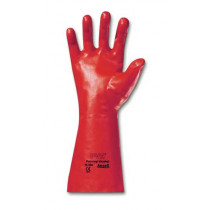 Ansell 15-552 Chemical-Resistant Gloves