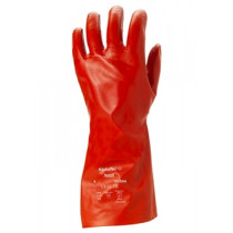 AlphaTec® 15-554 Chemical-Resistant Gloves