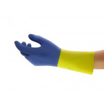 AlphaTec® 87-224 Chemical-Resistant Gloves