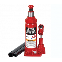 ATD (7383) Heavy Duty Bottle Jack, 4-Ton